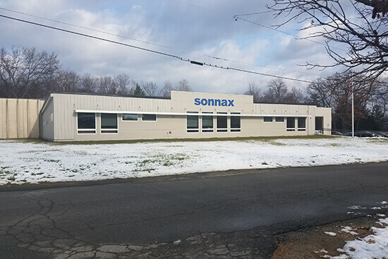 Sonnax Research and Development