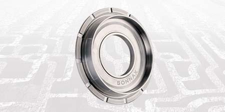 6L80, 6L90 Heavy Duty 1-2-3-4 Piston