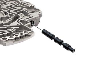 Chrysler 45/545/65/66/68RFE Lube Regulated Pressure Regulator Valve