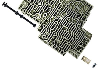 4L80E Zip Valves