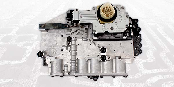 RFE Universal Remanufactured Valve Body