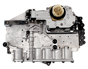 Chrysler RFE Universal Remanufactured Valve Body