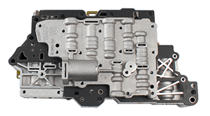 6T70/75 (Gen.1) Reman Valve Body