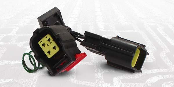 RFE Line Pressure Booster Kit