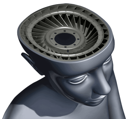 Torque Converter Parts by Sonnax - The Industry Leader
