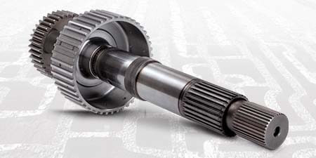 Powerglide Big Shaft System, 35% Stronger Than 1 inch Shafts