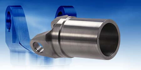 Bondable Yokes for Carbon Fiber Driveshafts