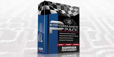 4L60E Performance Pack