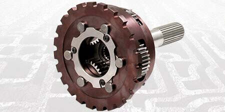 Powerglide Gear Sets & Assemblies