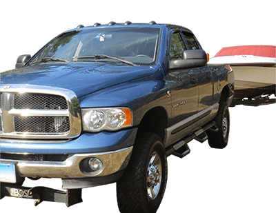 Summer Driveshaft Checklist & Upgrades