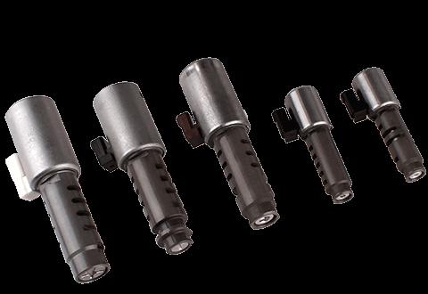 U660E/U760E Linear Solenoids