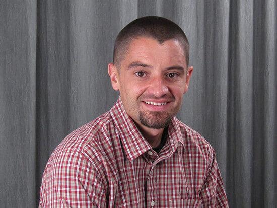 Jason Larochelle