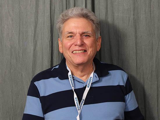 Joe Congolosi